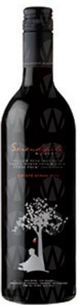 Serendipity Winery Syrah