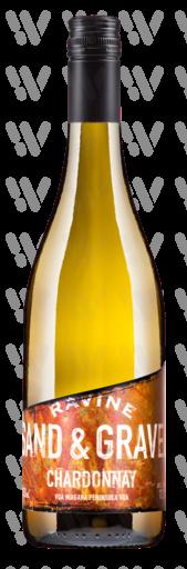 Ravine Vineyard Sand & Gravel Range Sand & Gravel Chardonnay