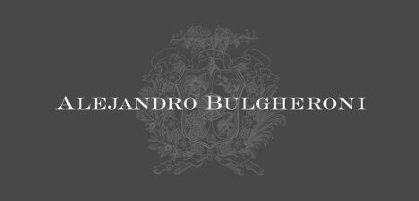 Alejandro Bulgheroni Estate Logo