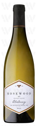 Rosewood Chardonnay