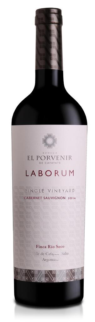 El Porvenir de Cafayate El Porvenir - Laborum Cabernet Sauvignon Single Vineyard Bottle Preview