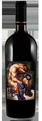 The Heavyweight Bottle