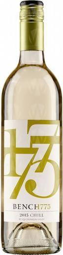 Bench 1775 Winery Chill (White Blend)