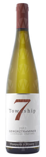 Township 7 Vineyards & Winery Gewurztraminer