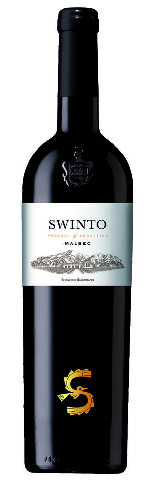 Belasco de Baquedano SWINTO Bottle Preview
