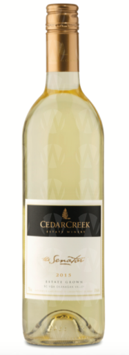 CedarCreek Estate Winery Senator's White