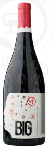 Big Head Wines Pinot Noir