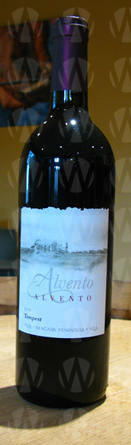 Alvento Winery Tempest