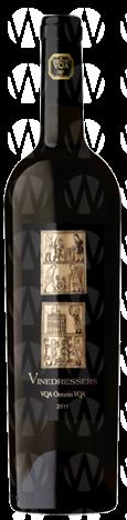 Pelee Island Winery Cabernet Franc Vinedressers