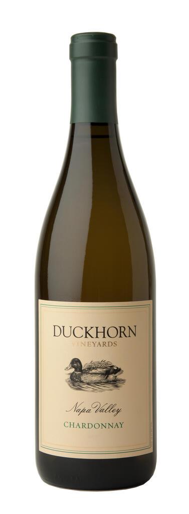 Duckhorn Vineyards Napa Valley Chardonnay Bottle Preview