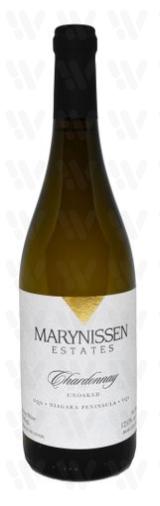 Marynissen Estates Winery Unoaked Chardonnay