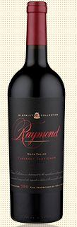 Spring Mountain Cabernet Sauvignon Bottle