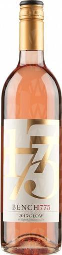 Bench 1775 Winery Glow Rosé