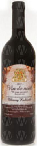 Vignoble Kobloth Vin Rouge Aux Épices