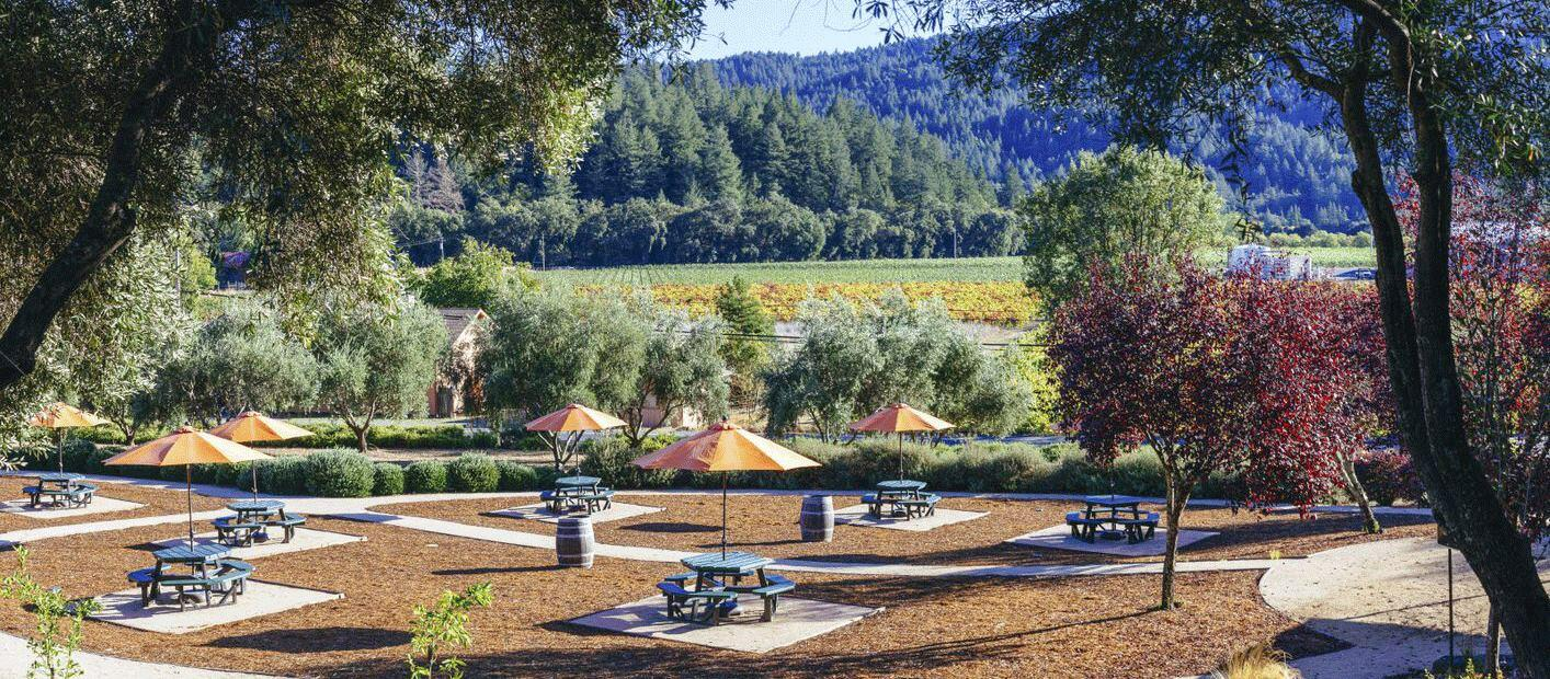 Fairwinds Estate Winery Cover Image