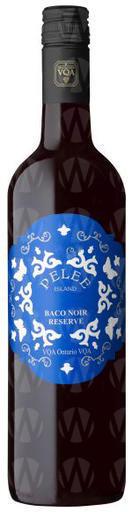 Pelee Island Winery Baco Noir Reserve