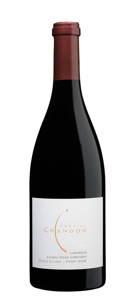 Domaine Chandon US Pinot Noir, Dijon Clones Bottle Preview