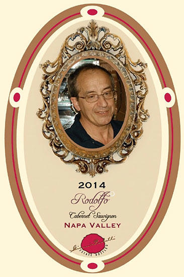 Paoletti Estates Winery Rodolfo Bottle Preview
