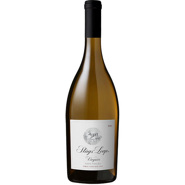 Stags' Leap Winery Stags' Leap Viognier Napa Valley Bottle Preview