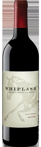 Jamieson Ranch Vineyards WHIPLASH CALIFORNIA MALBEC Bottle Preview