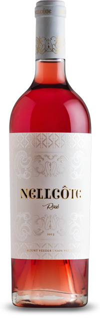 Nellcote Rosé of Malbec and Syrah Bottle Preview