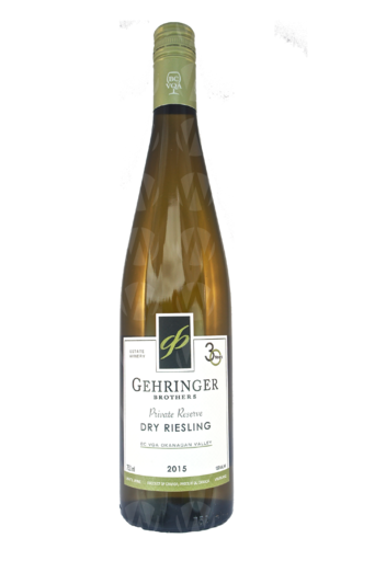 Private Reserve Dry Riesling
