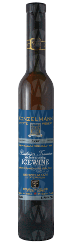 Konzelmann Estate Winery Riesling Traminer Icewine
