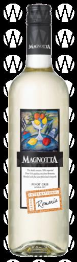 Magnotta Winery Pinot Gris Medium Dry International Series Romania