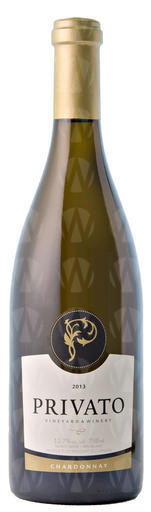 Privato Vineyard and Winery Woodward Collection - Oaked Chardonnay
