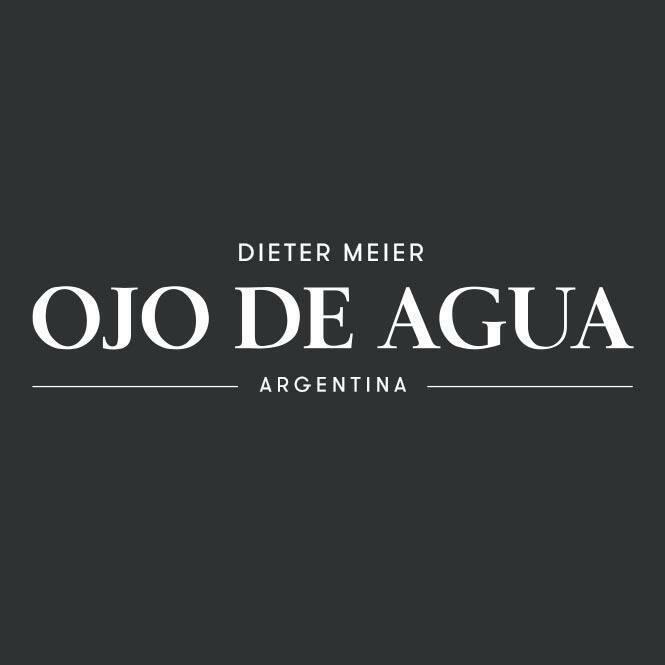 Ojo de Agua Logo