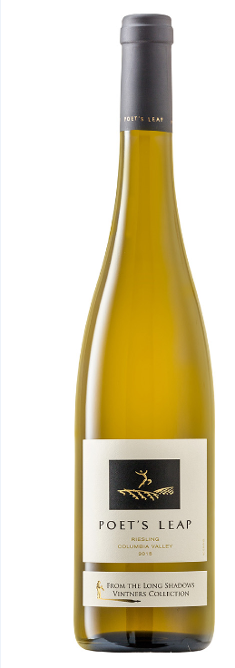 Long Shadows Vintners Poet's Leap Botrytis Riesling Bottle Preview