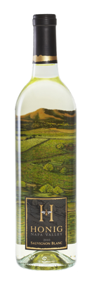 Sauvignon Blanc - Napa Valley Bottle