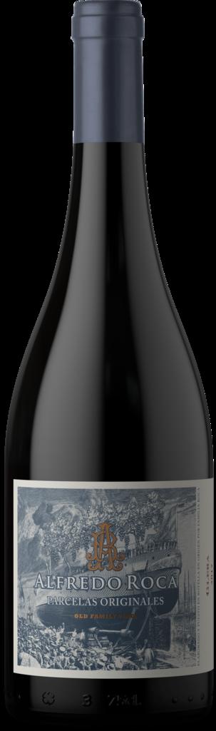 Alfredo Roca Parcelas Originales Bonarda Bottle