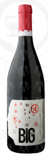 Big Head Wines Syrah