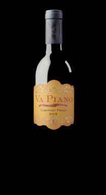 Va Piano Vineyards Estate Cabernet Franc Bottle Preview
