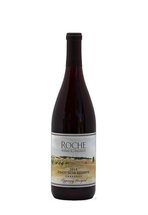 Roche Winery and Vineyards Tipperary Reserve Pinot Noir Bottle Preview