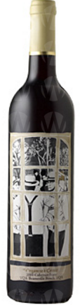 Organized Crime Winery Cabernet Franc