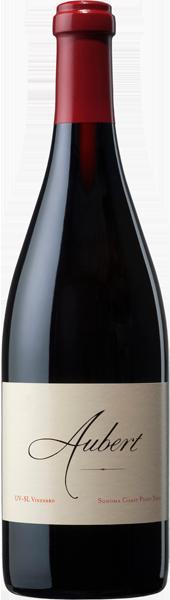 Aubert Wines UV-SL VINEYARD SONOMA COAST PINOT NOIR Bottle Preview
