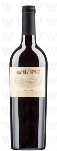 Ravine Vineyard Estate Range Meritage