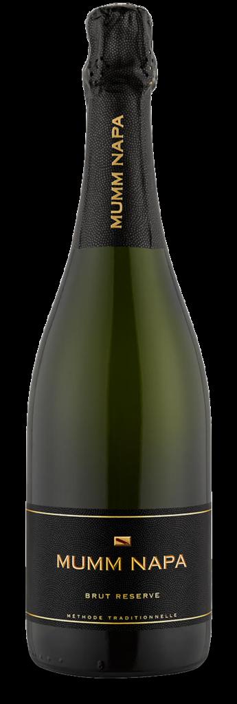 Mumm Napa Brut Reserve Bottle Preview