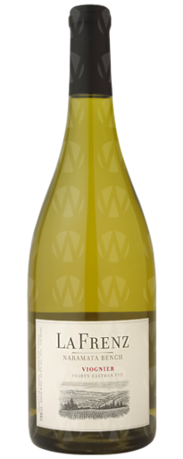 La Frenz Estate Winery Viognier
