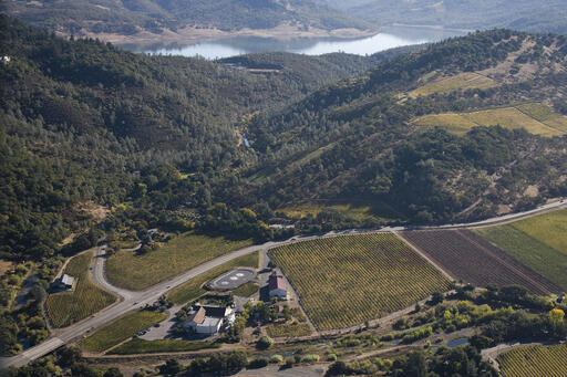 Conn Creek Winery Image
