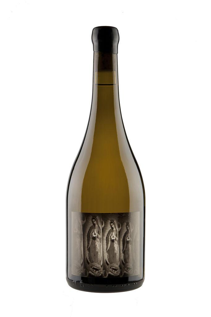 Veladora Bottle