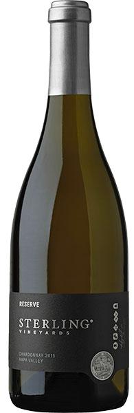 Reserve Chardonnay Napa Valley Bottle