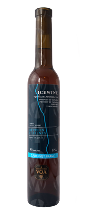 Between the Lines Estate Winery Cabernet Franc Icewine