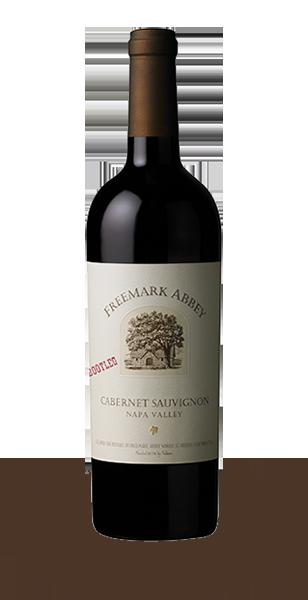 """Freemark Abbey """"Bootleg"""" Cabernet Sauvignon Bottle Preview"""