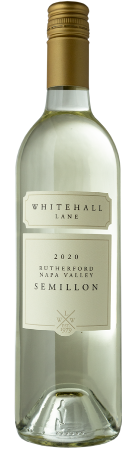 Whitehall Lane Winery Semillon, Napa Valley Bottle Preview