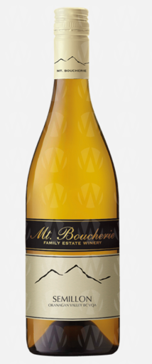 Mt. Boucherie Family Estate Semillon