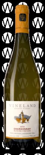 Vineland Estates Chardonnay - Oliveira Vineyard