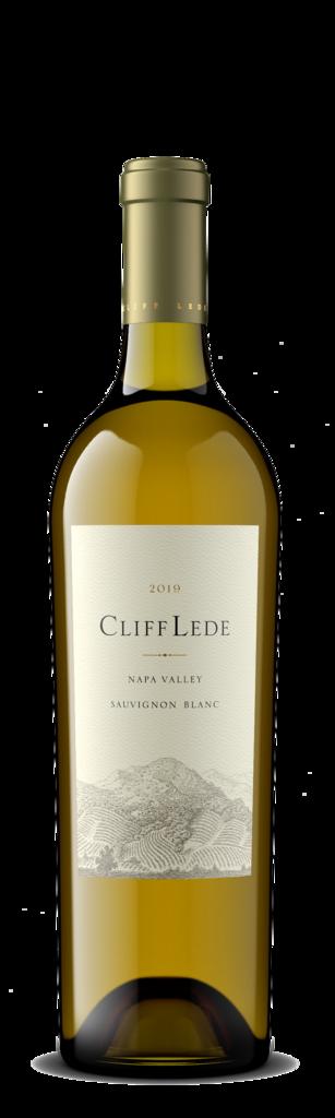 Cliff Lede Vineyards Cliff Lede Sauvignon Blanc, Napa Valley Bottle Preview